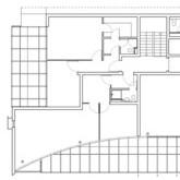 План Терасовиден етаж