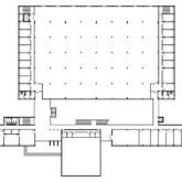разпределение 1 етаж