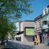Изглед по ул.Богориди