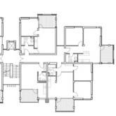 разпределение етаж