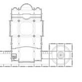 план на 1 етаж