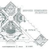 план на партерен етаж