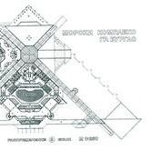план 2 етаж